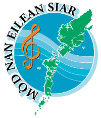 Mod nan Eilean Siar Logo