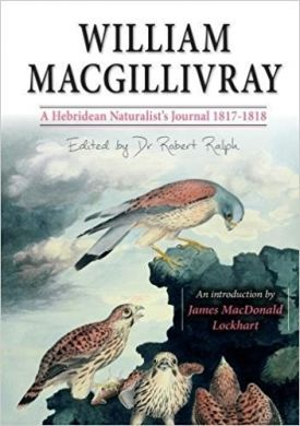 A Hebridean Naturalist's Journal 1817-1818