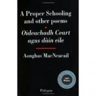 A Proper Schooling & other Poems