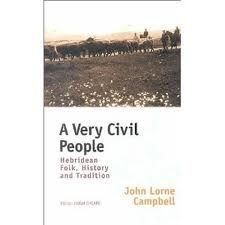 A Very Civil People