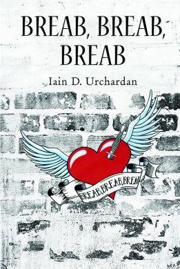 Breab, Breab, Breab- Iain D. Urchardan
