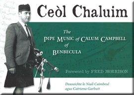 Ceòl Chaluim