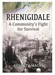 Rhenigidale- A Community's Fight for Survival