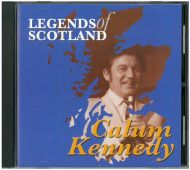 Calum Kennedy - The Legends of Scotland