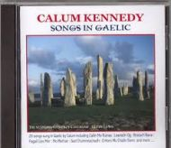 Calum Kennedy - Songs in Gaelic