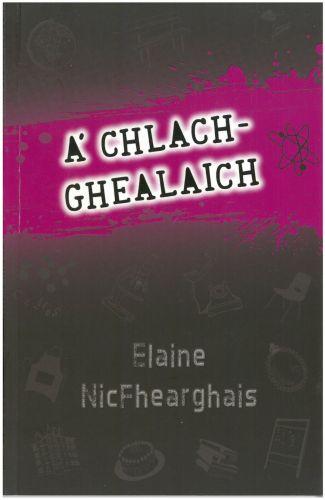 A' Chlach-Ghealaich