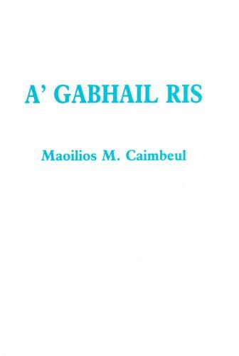 A' Gabhail Ris