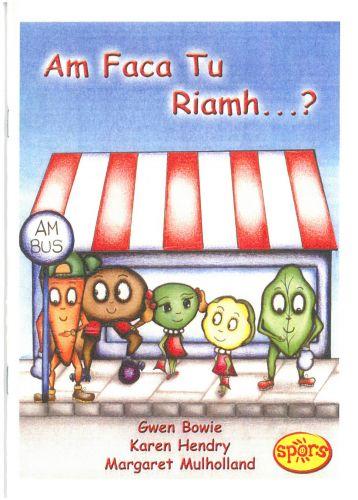 Am Faca tu Riamh...?