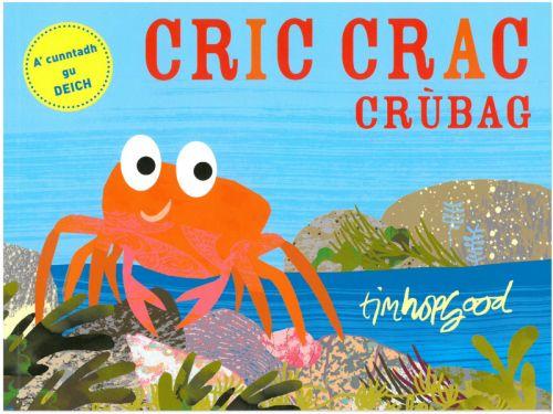Cric Crac Crùbag