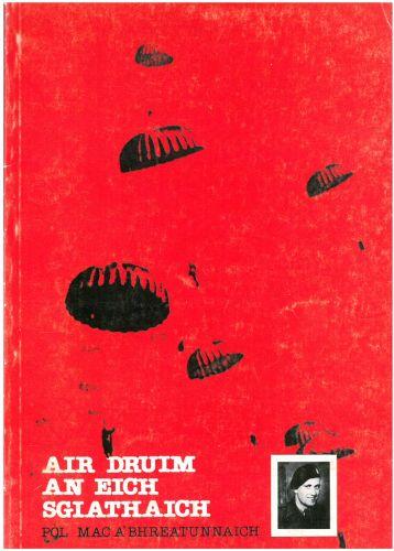 Air Druim An Eich Sgiathaich