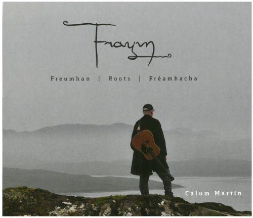 Calum Martin - Frayvn