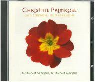 Christine Primrose - Gun Sireadh, Gun Iarraidh