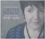Christine Primrose- Gràdh is Gonadh, Guth ag aithris