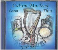Calum Macleod