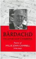 Bàrdachd Uilleam Iain Caimbeul